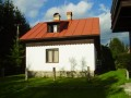 Cottage Donovaly - side view